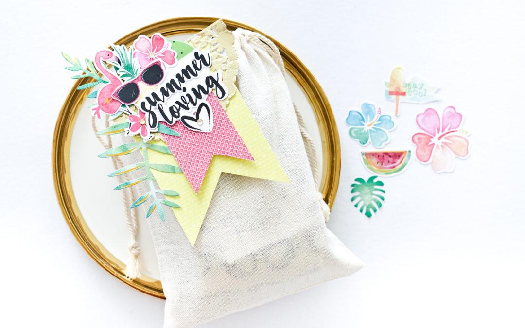 Summer Love Bag